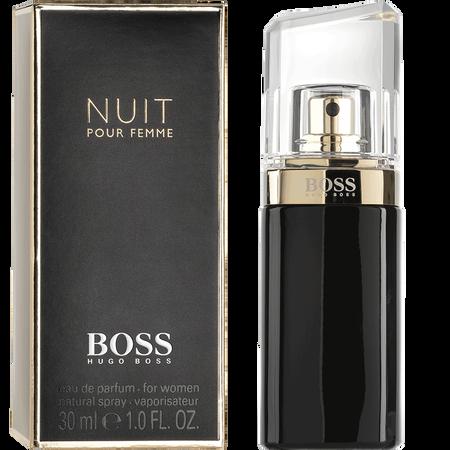 Hugo Boss Nuit Pour Femme Eau de Parfum (EdP)