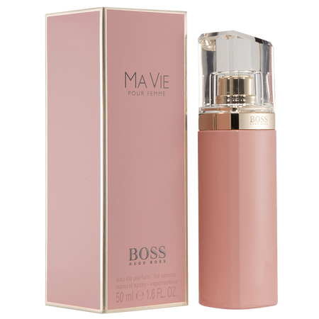 Hugo Boss Ma Vie Pour Femme Eau de Parfum (EdP)