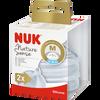 Bild: NUK Nature Sense Sauger M 6-18 m