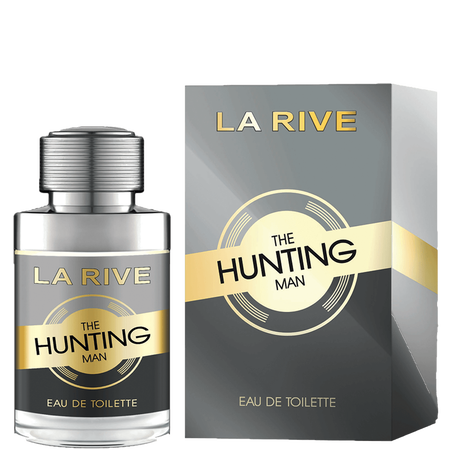 LA RIVE The Hunting Man Eau de Toilette (EdT)
