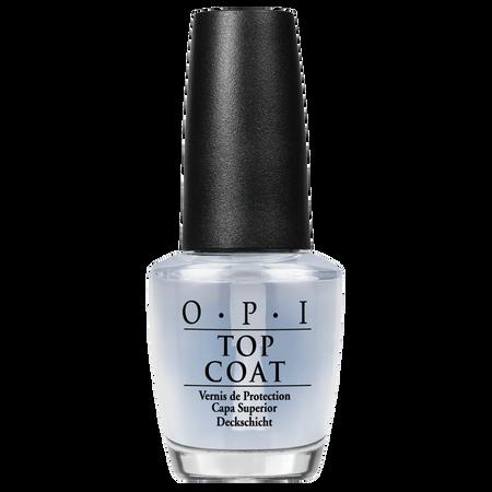 O.P.I Top Coat Nagelpflege