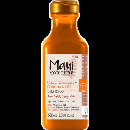 MauiMoisture Shampoo Coconut Oil