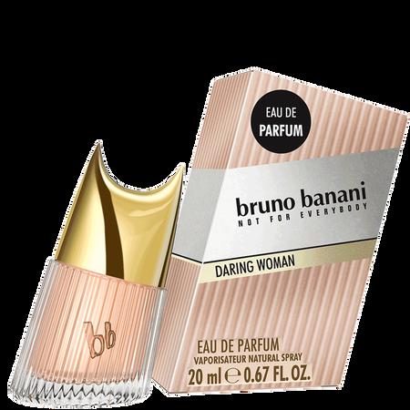 bruno banani Daring Women Eau de Parfum (EdP)