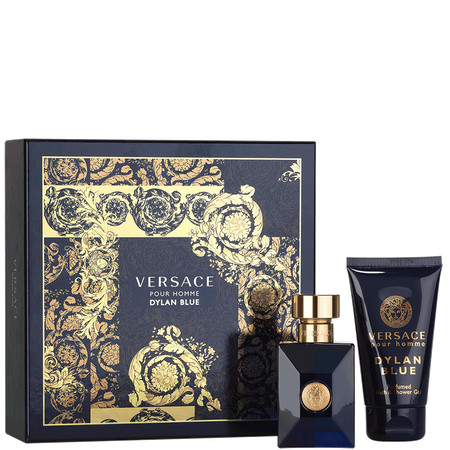 Versace Dylan Blue Pour Homme Duftset