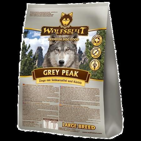 Wolfsblut Grey Peak Large Breed