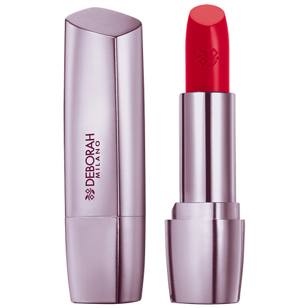 DEBORAH MILANO Milano Red Shine Lippenstift