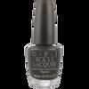 Bild: O.P.I Nail Lacquer black onyx