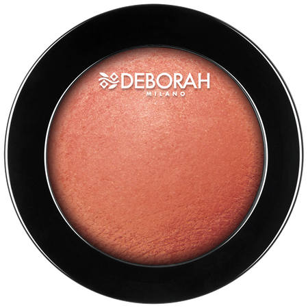 DEBORAH MILANO High-Tech Rouge