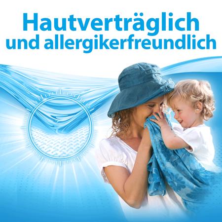 Persil Sensitiv-Gel Flüssigwaschmittel
