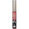 Bild: theBalm Meet Matt(e) Hughes Long-Lasting Liquid Lipppenstift Doting