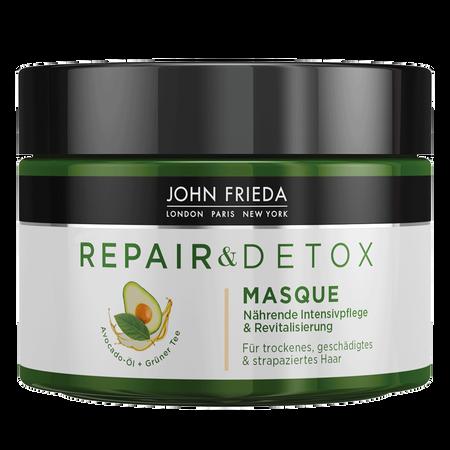 JOHN FRIEDA  Repair & Detox Masque
