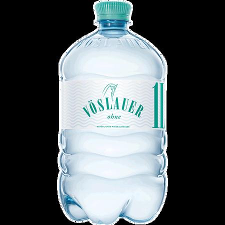 VÖSLAUER Mineralwasser ohne