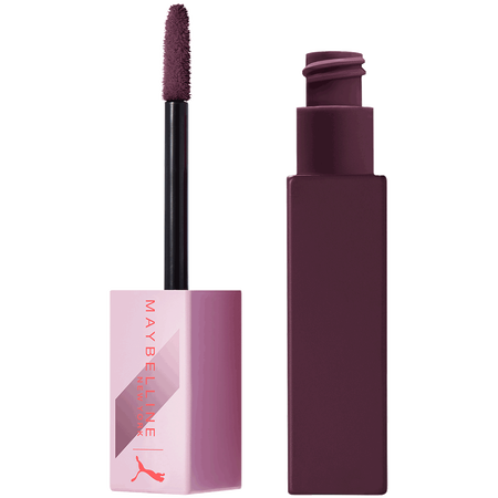 MAYBELLINE Puma SuperStay Matte Ink Liquid Lipstick