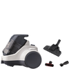 Bild: AEG Bodenstaubsauger Beutellos LX5-2-2SW