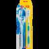 Bild: mentadent Zahnbürste Tecnic Clean hart