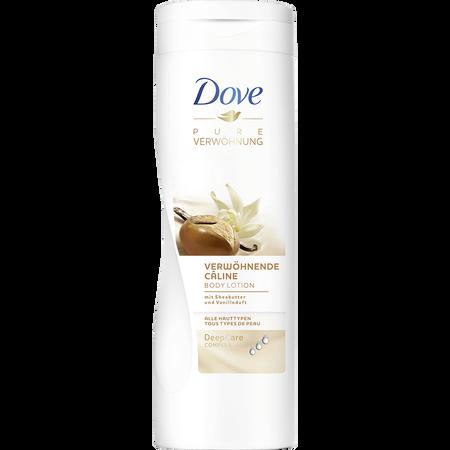 Dove Bodylotion Sheabutter