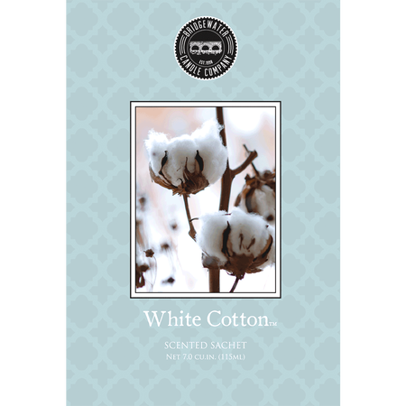 Bridgewater Candle Company Duftsachet White Cotton