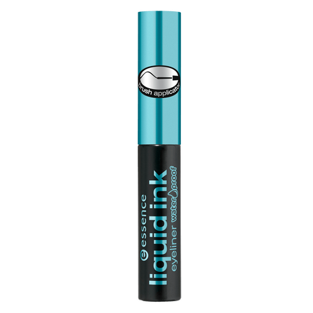 essence Liquid Ink Eyeliner Waterproof