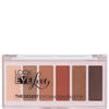 Bild: LOOK BY BIPA Eye Love Shadow Palette 050 the desert