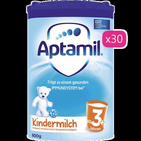Aptamil Kindermilch 3+