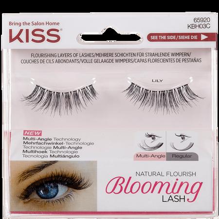 KISS Blooming Lash -  Lily