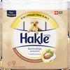 Bild: Hakle  Toilettenpapier  Reichhaltige Sauberkeit