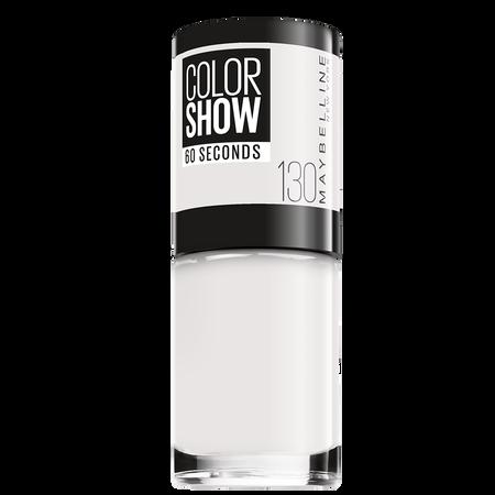 MAYBELLINE Colorshow 60 seconds Nagellack