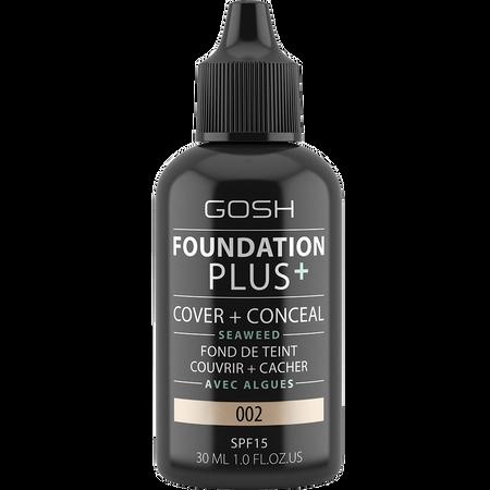 GOSH Foundation Plus+