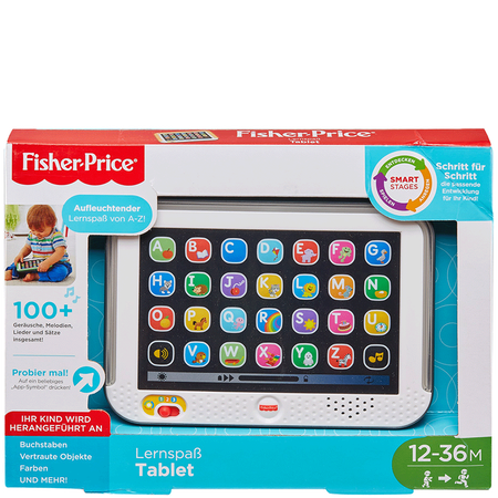 Fisher-Price Lernspaß Tablet