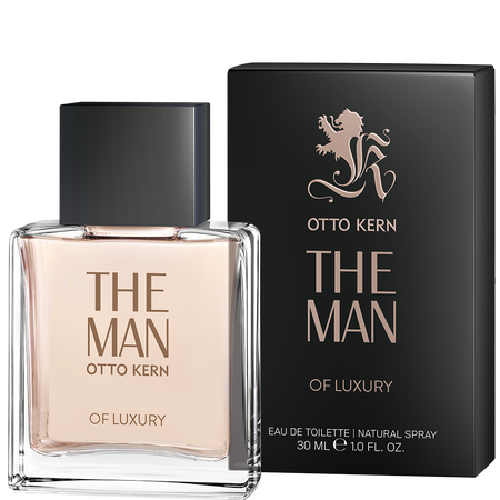 Otto Kern The Man of Luxury Eau de Toilette (EdT)