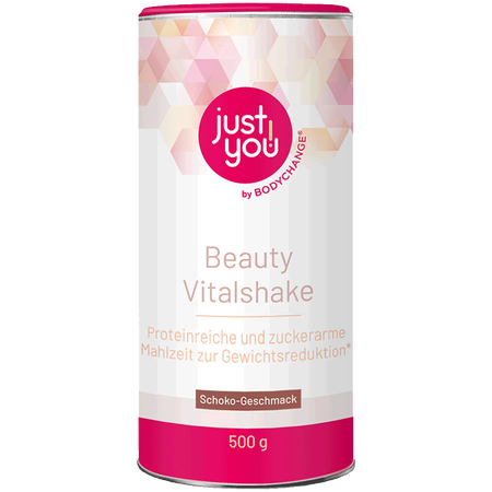 BODYCHANGE Just You Beauty Vitalshake
