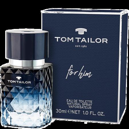 Tom Tailor Man Eau de Toilette (EdT)