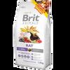 Bild: Brit Animals Rat Complete Futter
