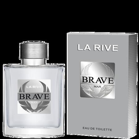 LA RIVE Brave Eau de Toilette (EdT)