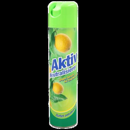 Aktiv Neutralisierer Zitrone