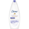 Bild: Dove Duschgel Winter Limited Edition
