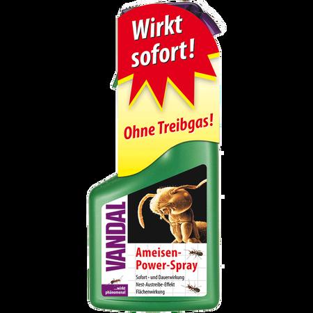 VANDAL Ameisen Power Spray