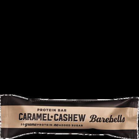 Barebells Caramel Cashew Riegel 12er Box