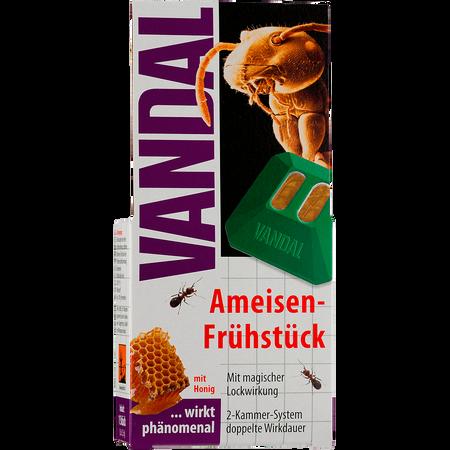 VANDAL Ameisenfrühstück