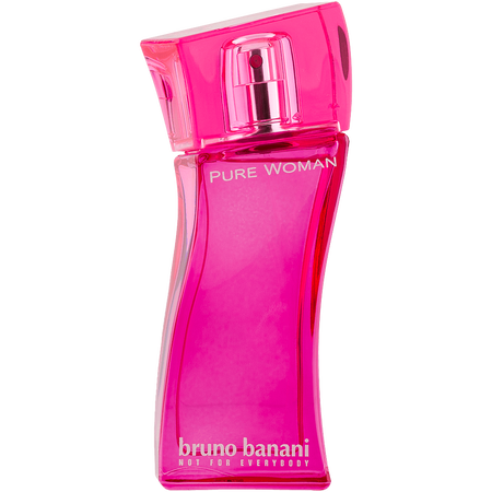 bruno banani Pure Woman Eau de Toilette (EdT)