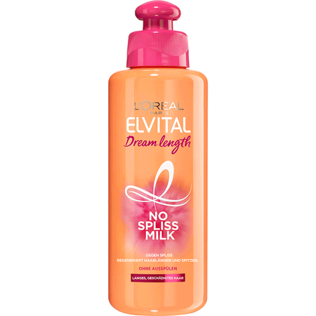 L'ORÉAL PARIS ELVITAL Dream length No Spliss Milk