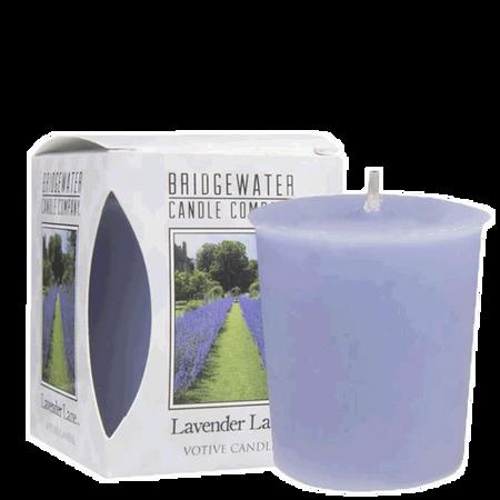 Bridgewater Candle Company Votivkerze Lavender Lane
