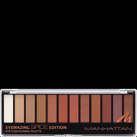 MANHATTAN Eye Contouring Palette