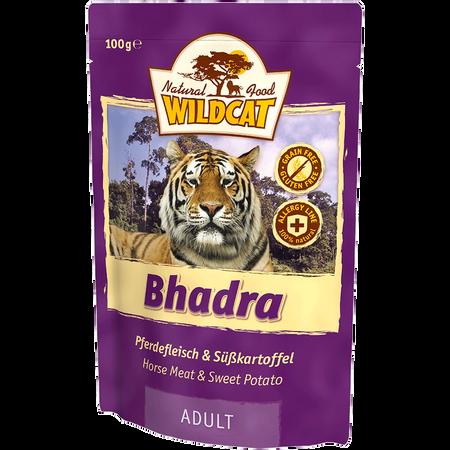 Wildcat Bhadra Adult Pferdefleisch/Süßkartoffel