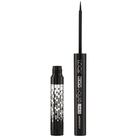 LOOK BY BIPA Liquid Liner Waterproof