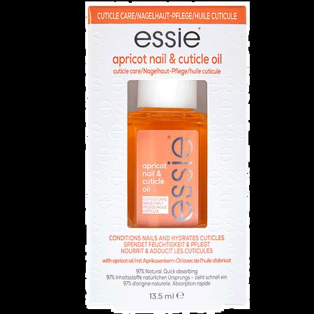 Essie Apricot Nagelhaut-Öl