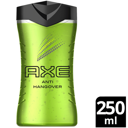 AXE Duschgel Anti-Hangover