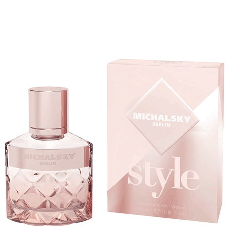 Michael Michalsky Berlin style Women Eau de Parfum (EdP)
