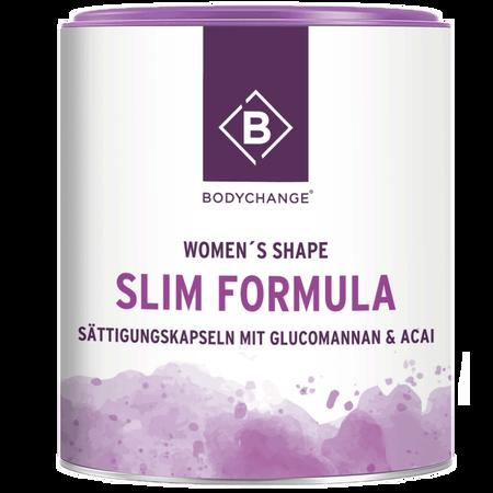 BODYCHANGE Slim Formula