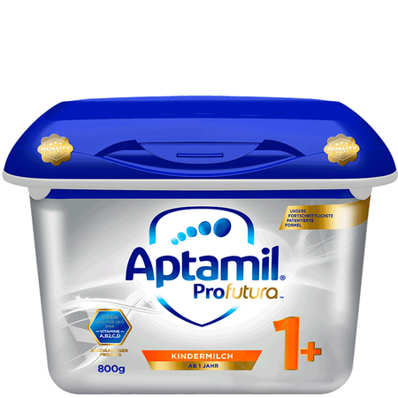 Aptamil Profutura Kindermilch 1+
